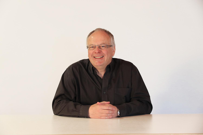 John Frazer