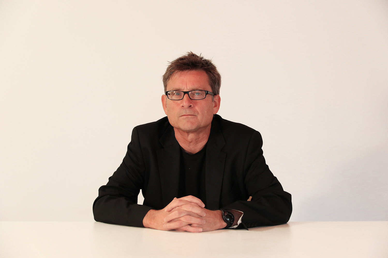 Neil Leach