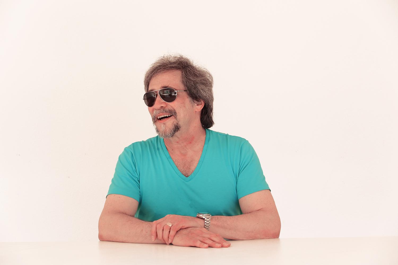 Mark Daniel Cohen