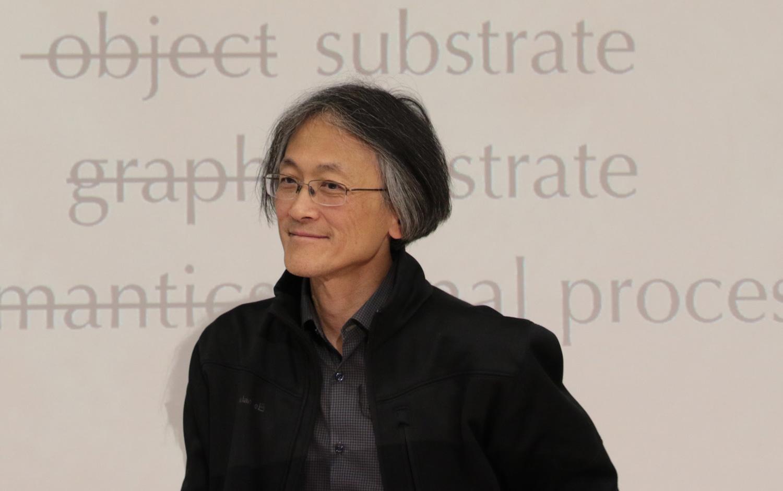 Sha Xin Wei