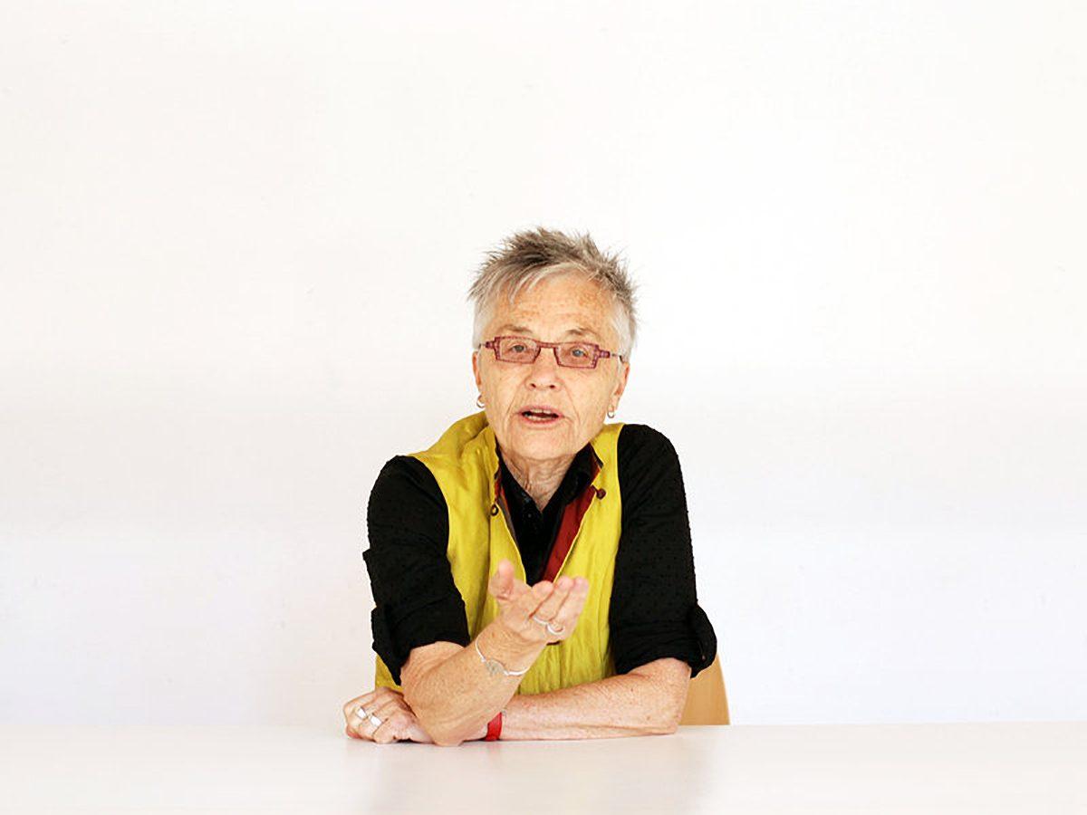 Barbara Hammer†