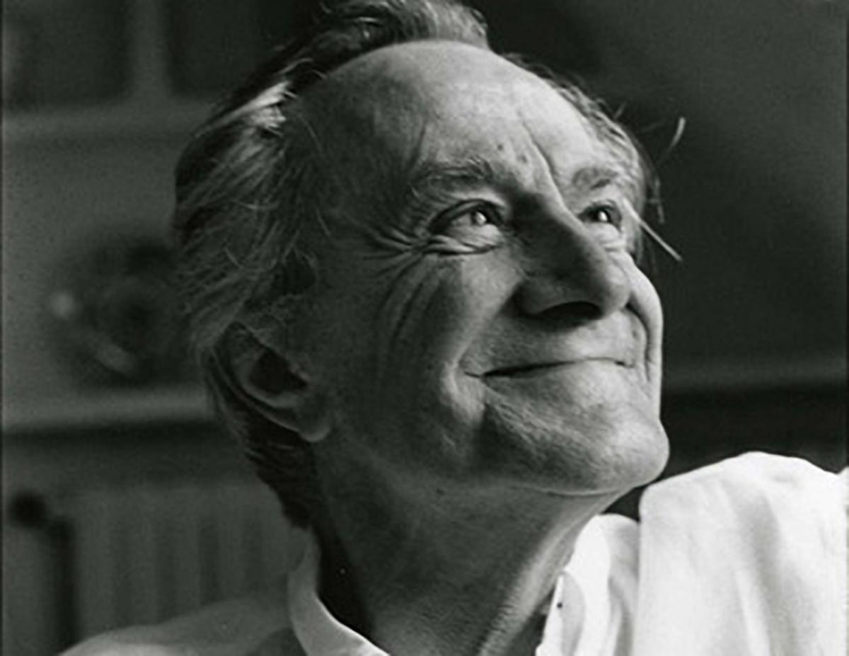 Jean-François Lyotard†