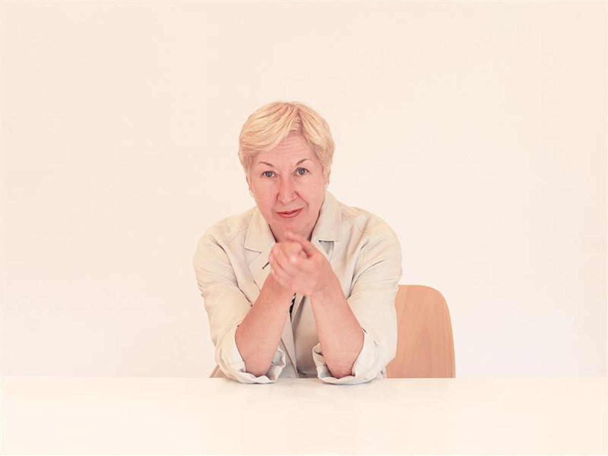 Judith Balso