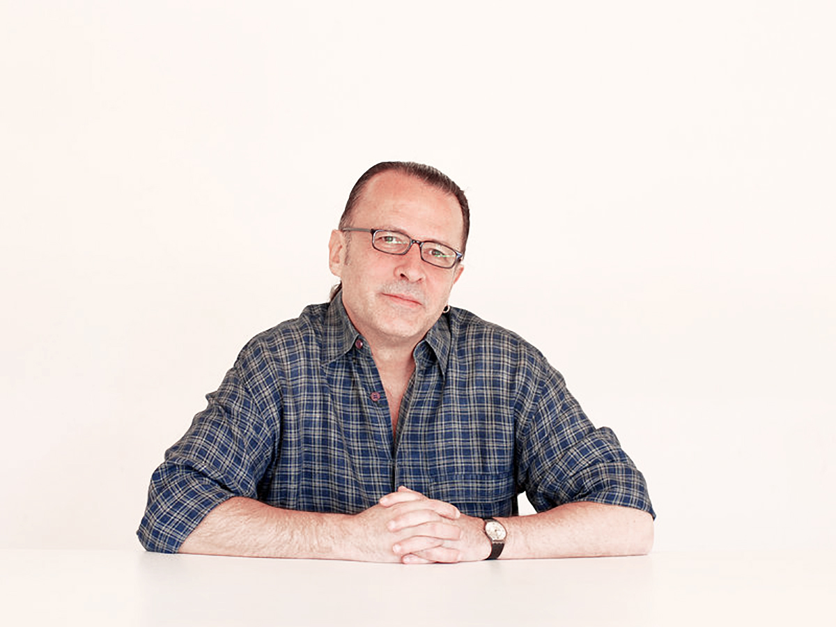 Manuel DeLanda