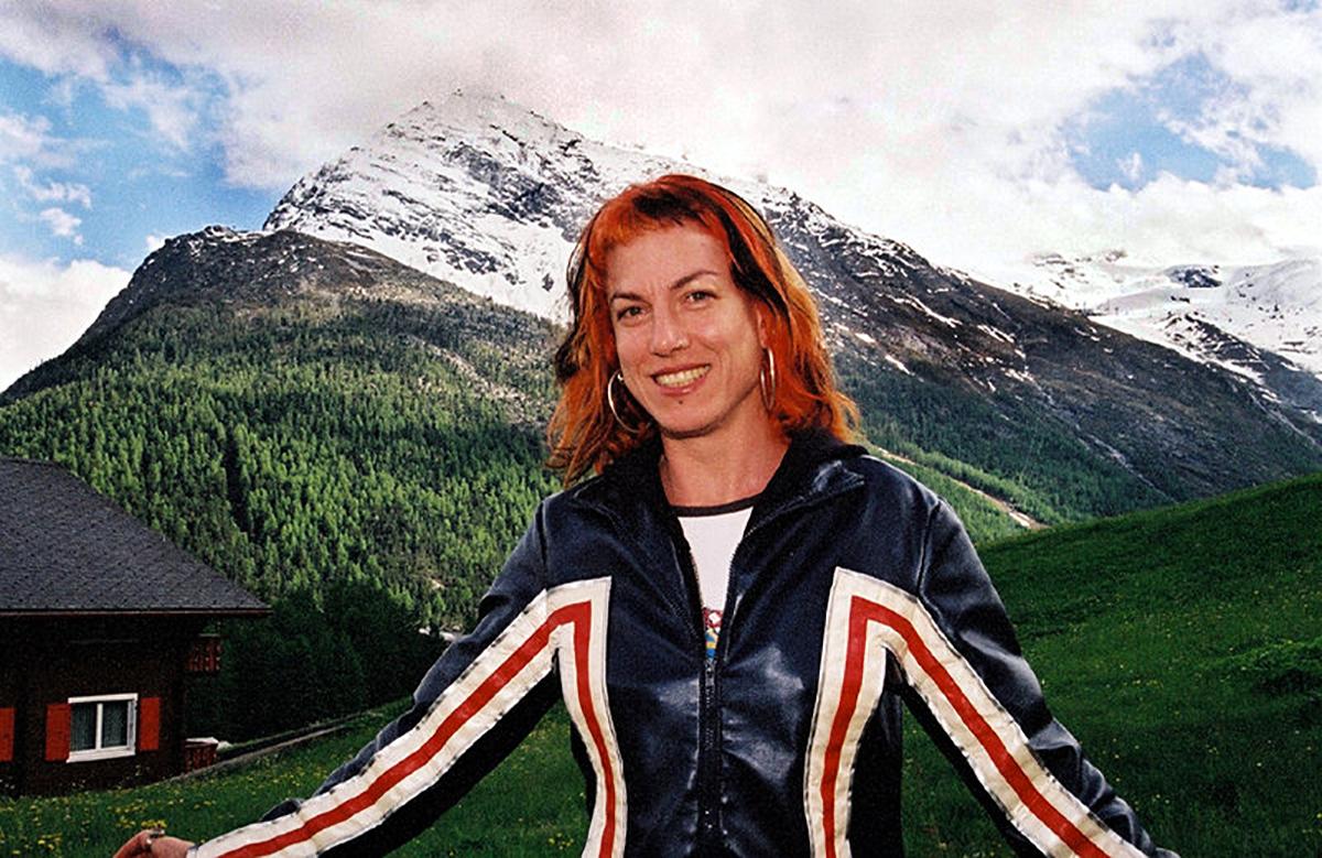 Shelley Jackson