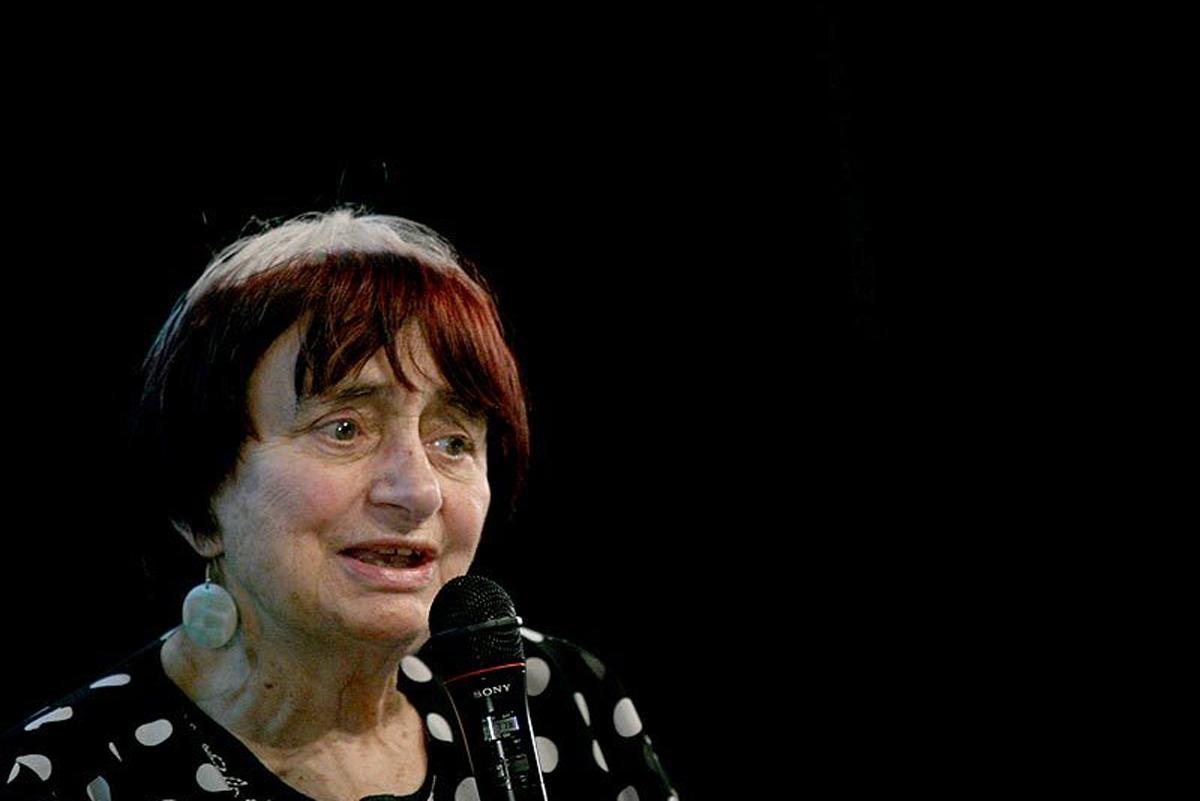 Agnès Varda†