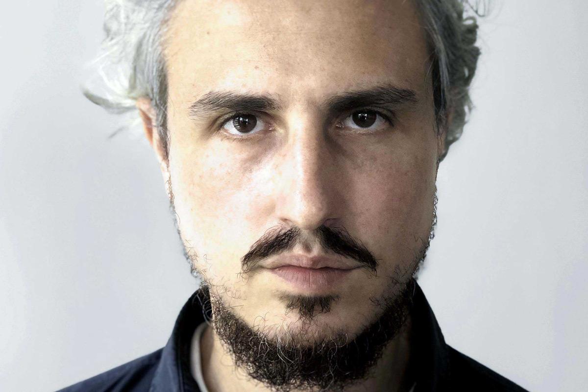 Federico Ruberto