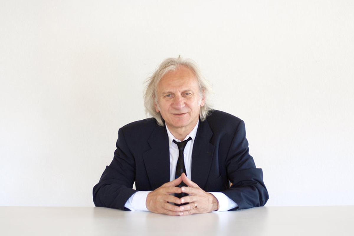 Siegfried Zielinski