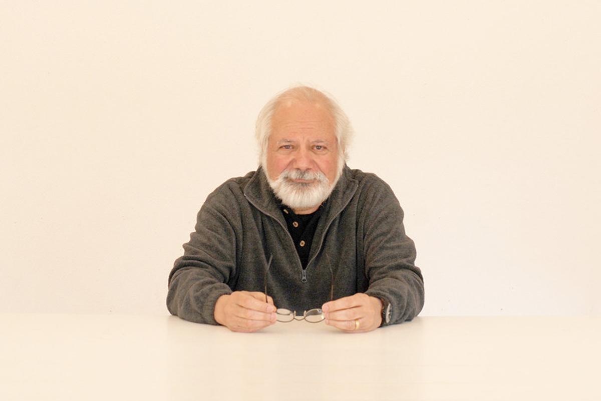 Victor J. Vitanza