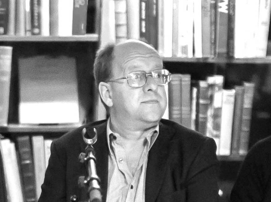 Sven-Olov Wallenstein